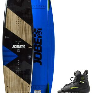 Jobe Maddox wakeboard set