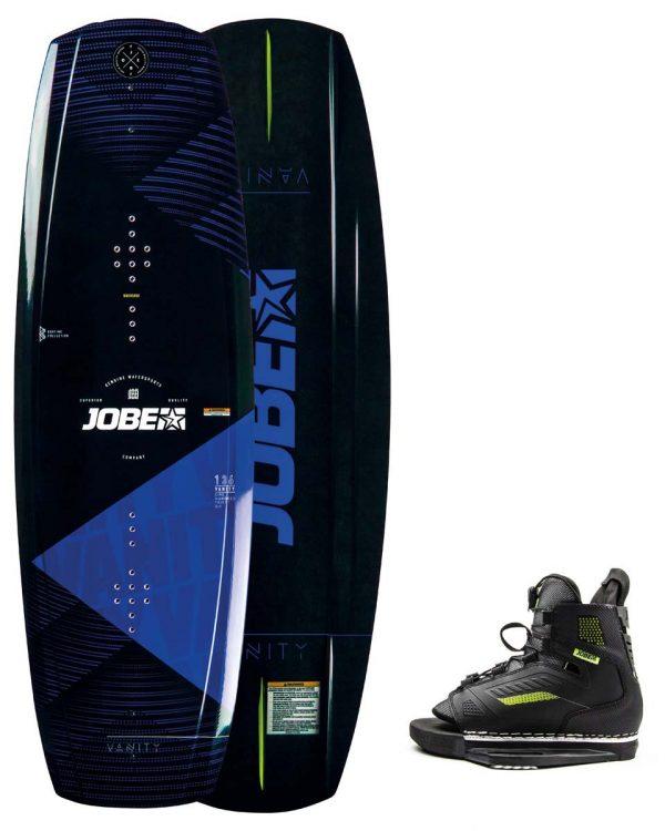 Jobe Vanity Wakeboard set 136