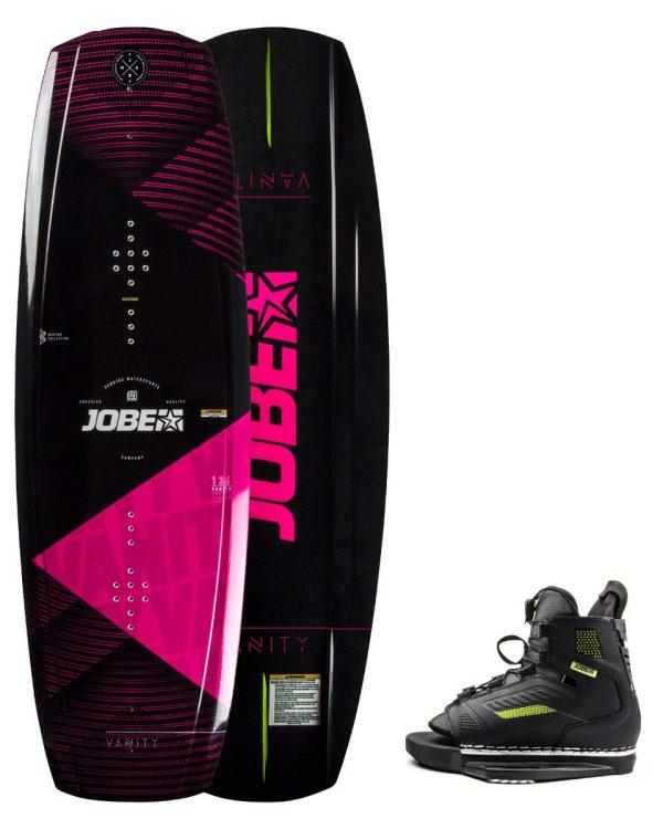 Jobe Vanity Wakeboard set