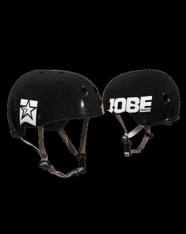 Jobe Slam Wake Helmet Black