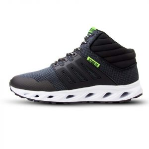 Jobe discover sneaker high skor nero