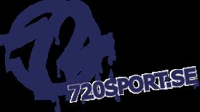 720sport.se Logga