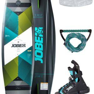 Jobe Jinx Junior Wakeboard paket 128