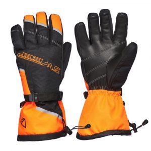 Sweep Blower glove