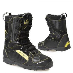 Sweep Yeti boots