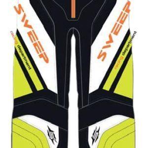 Sweep Racing Division 2.0 pant