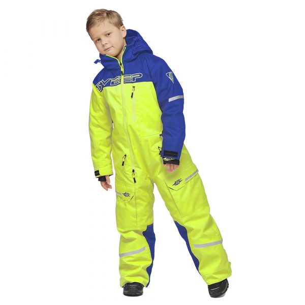 Sweep Snowcore Evo 2.0 kids