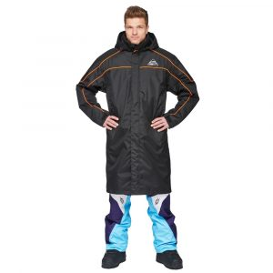 Sweep Warm-up jacket