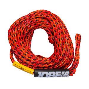 Jobe Towrope 4P Red