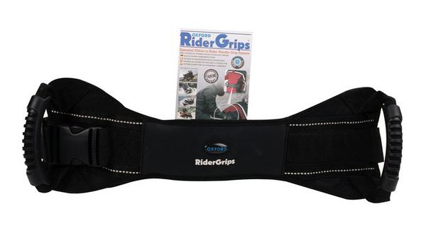 Oxford Rider Grips Pillion Passagerarhandtag