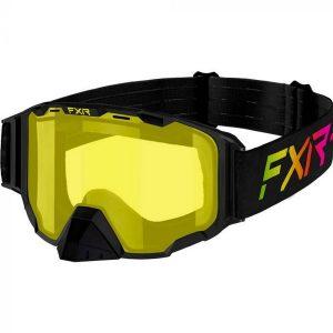 FXR 21 Maverick Goggle