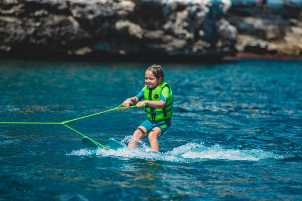 Jobe Buzz Trainers vattenskidor barn