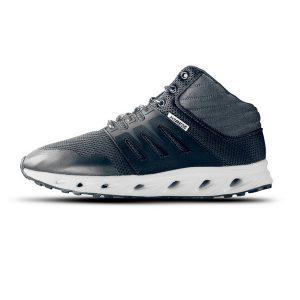 Jobe Discover Sneaker High svart