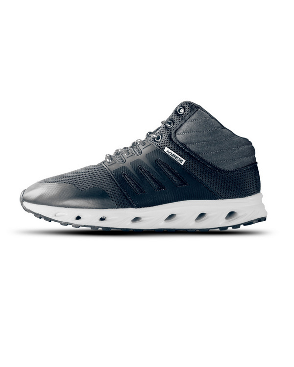 Jobe Discover sneaker high skor svart