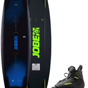 Jobe Prolix Wakeboard134 Unit bindning35-39